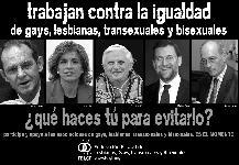 La homofobia arruina vidas
