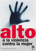 Violencia de género y prensa rosa