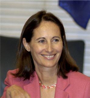 Una mujer para la France