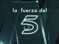 Miss España en Informativos Telecinco