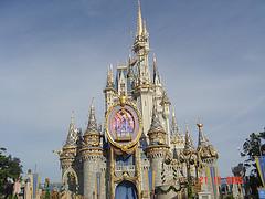 Disneylandia es gay