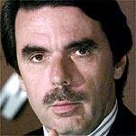 Aznar y sus palabras