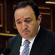 Pedro Sanz, el autonomista