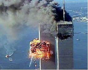Seis años del 11S