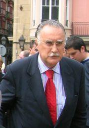 Azkuna, un señor alcalde