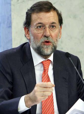 El primo de Rajoy