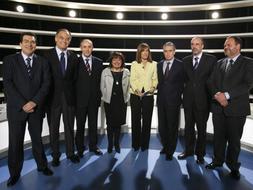 ¿Debates electorales?