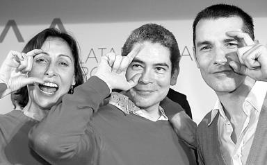 """Las """"chorradas"""" de Aznar"""