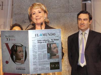 """El periodista y """"su"""" información"""