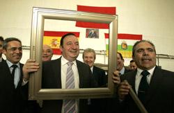 """""""La austeridad del Gobierno riojano"""""""
