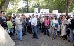 Los periodistas riojanos, por fin protestan