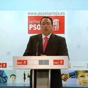 """Pedro Sanz y su """"austeridad"""""""