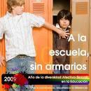 Homofobia en las aulas