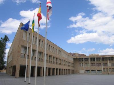 Política y religión en Logroño