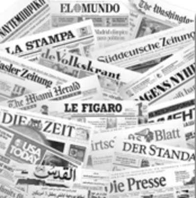 Periodismo de agenda